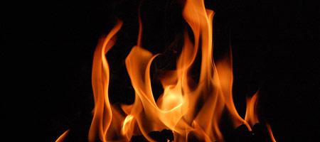 Скачать Текстуру огня 11