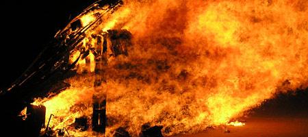 Скачать Текстуру огня 14