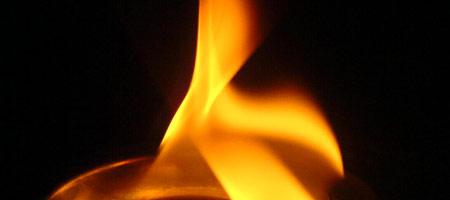 Скачать Текстуру огня 19
