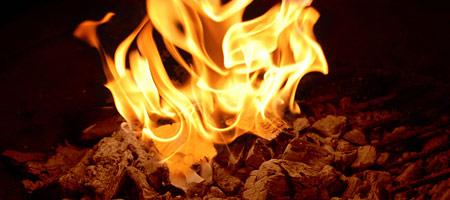 Скачать Текстуру огня 20