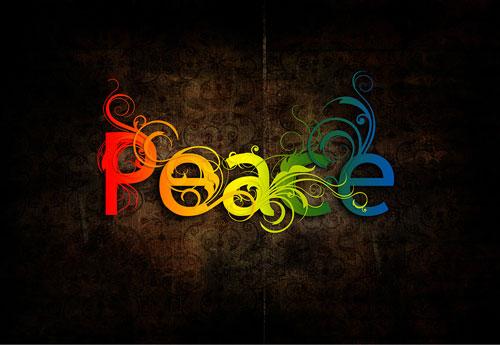 Перейти на Colorful Peace