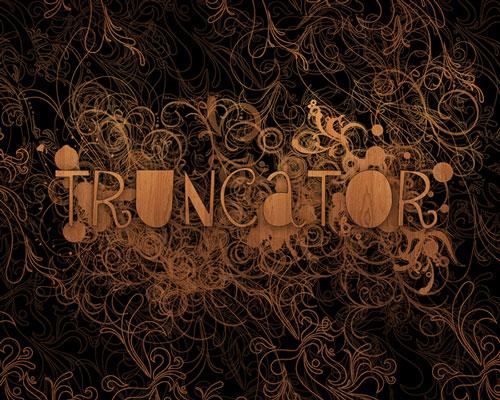 Перейти на Truncator