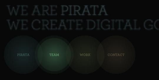 Перейти на Pirata London