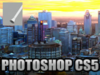 Новые возможности Photoshop CS5 при работе с цифровыми изображениями