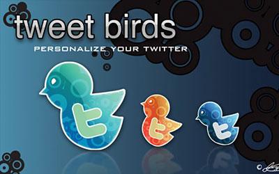 Скачать Tweet Birds