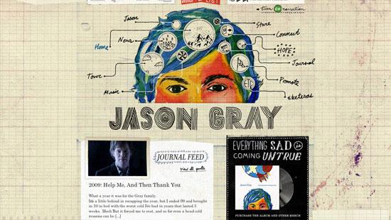Перейти на JasonGrayMusic.com