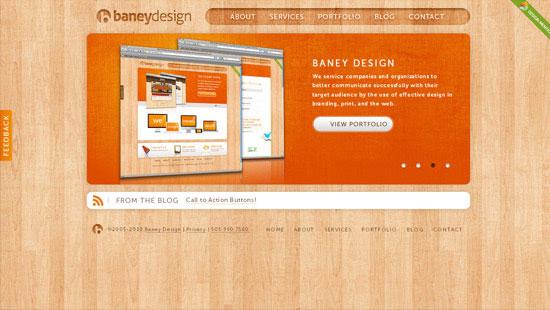 Перейти на Baney Design