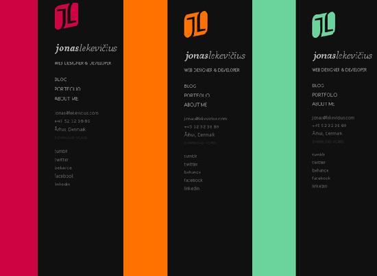 20 основных трендов в веб-дизайне в 2010 году по версии Webdesigner Depot