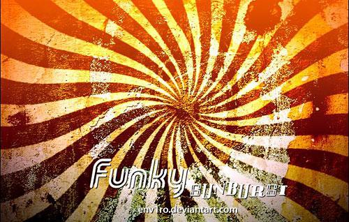Скачать FunkySUNBURST by ~env1ro