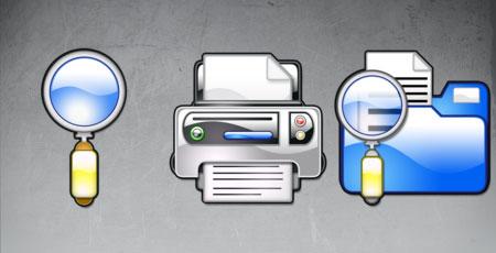 Скачать Future xp text icons