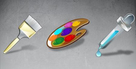 Скачать Real vista graphics icons