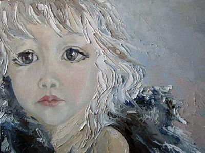 Кудряшова Екатерина. Белый ангел черного лебедя
