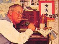 Простое человеческое счастье на картинах Нормана Роквелла