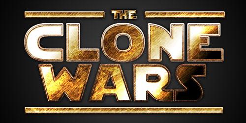 Создаем в фотошопе эффект для текста из фильма Звездные войны