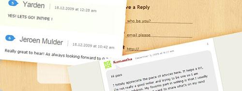 15 необходимых составляющих успешного и эффективного блога