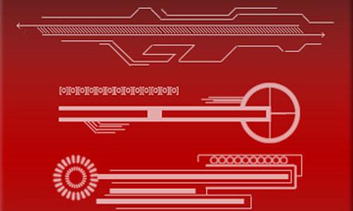 Скачать Iron Designs Tech1