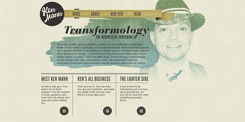Перейти на Transformology