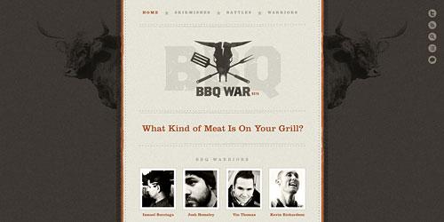 Перейти на Bbq War