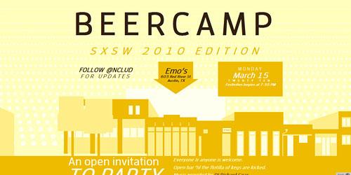 Перейти на Beer Camp