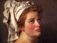 Героико-романтические порывы и имперский пафос на картинах Жак Луи Давида
