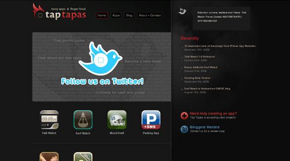 Перейти на Taptapas