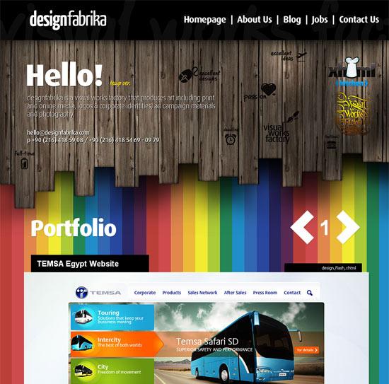 Перейти на Design Fabrika