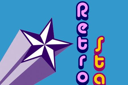 Скачать Retro Stars