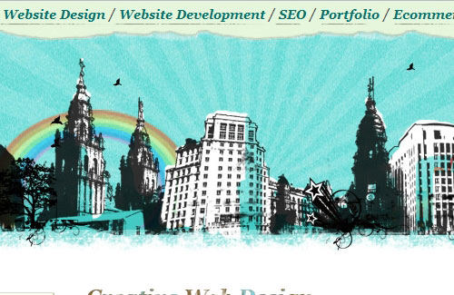 Перейти на Cad Website Design