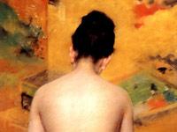 Творчество Уильяма Чейза, родоначальника американского импрессионизма