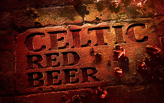 Перейти на Celtic Red Beer