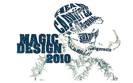 Перейти на Magic Design 2010