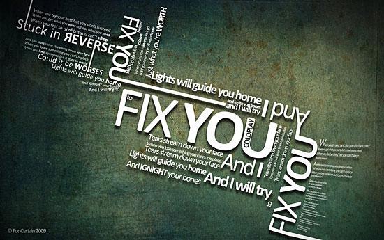 Перейти на FIX You