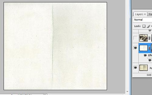 Превращаем обычную фотографию в стильную винтажную открытку