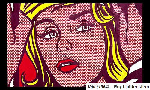 Pop Art - Поп-арт