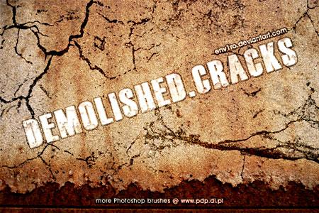 Скачать Demolished.Cracks