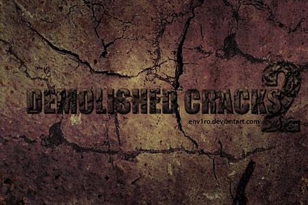 Скачать Demolished.Cracks .2.