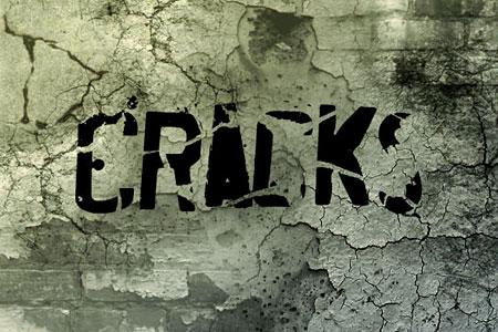 Скачать Cracks Brushes