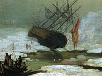 Завораживающая недосказанность и мистика в исполнении художника Каспара Фридриха