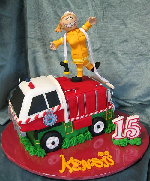 Перейти на Kensii's Birthday Cake 001 by elyobkram