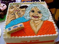 Самые креативные и необычные дизайны тортов, поражающие воображение