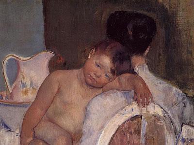 Мэри Кассат