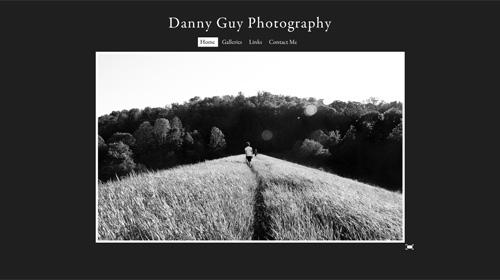 Перейти на Danny Guy