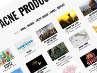 Стиль минимализм в современном веб-дизайне и его основные принципы