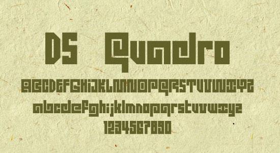 DS Quadro