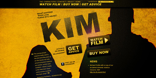 Перейти на Kim The Movie