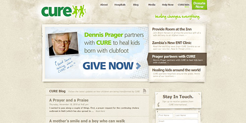Перейти на Cure