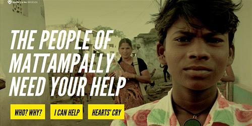 Перейти на Hearts Cry India
