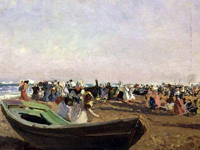 Соролья Бастида (Sorolla Bastida)
