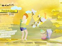 20 примеров легких и воздушных дизайнов в исполнении мастеров из Литвы