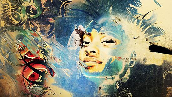 Adam Spizak artworks